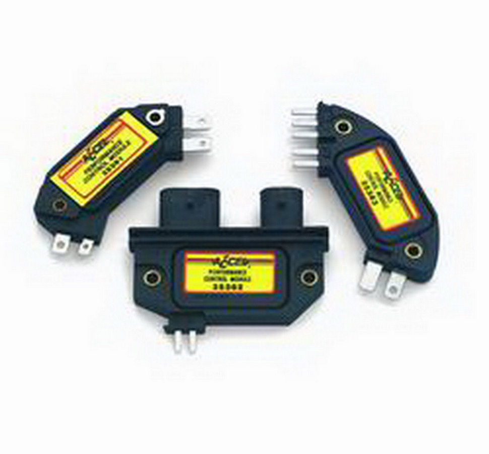Shop for ACCEL PERFORMANCE Distributor Ignition Modules
