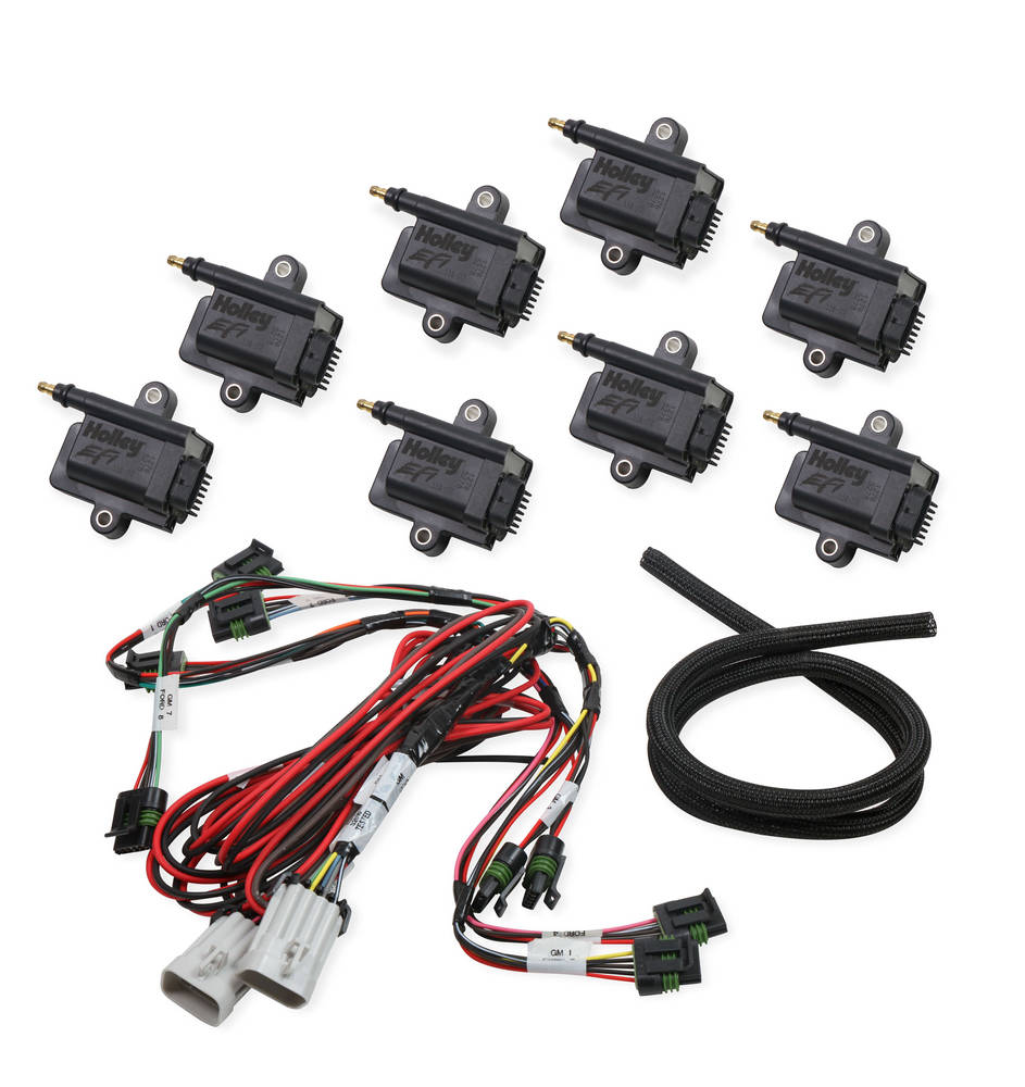 Shop for HOLLEY PERFORMANCE PRODUCTS Ignition Components