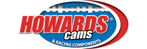 HOWARDS RACING COMPONENTS