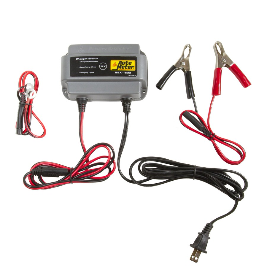 Shop For Autometer Gauges Equipment Racecar Engineering Race Car Wiring Battery Charger 12 Volt 15 Amps