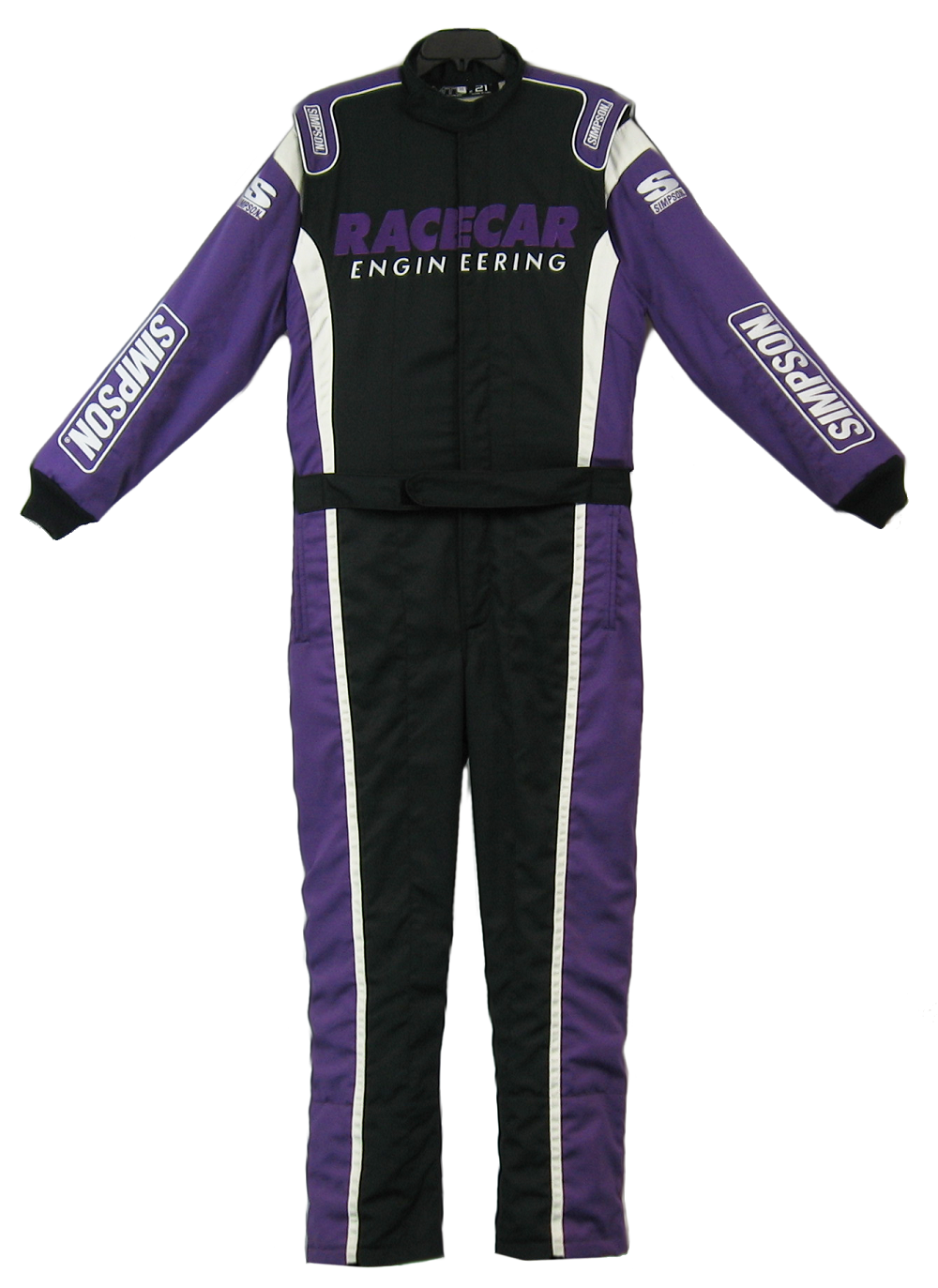 Racing Fire Suits >> Rce Xl Race Suit Black Purple White Trim