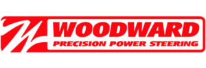 WOODWARD PRECISION POWER STEERING