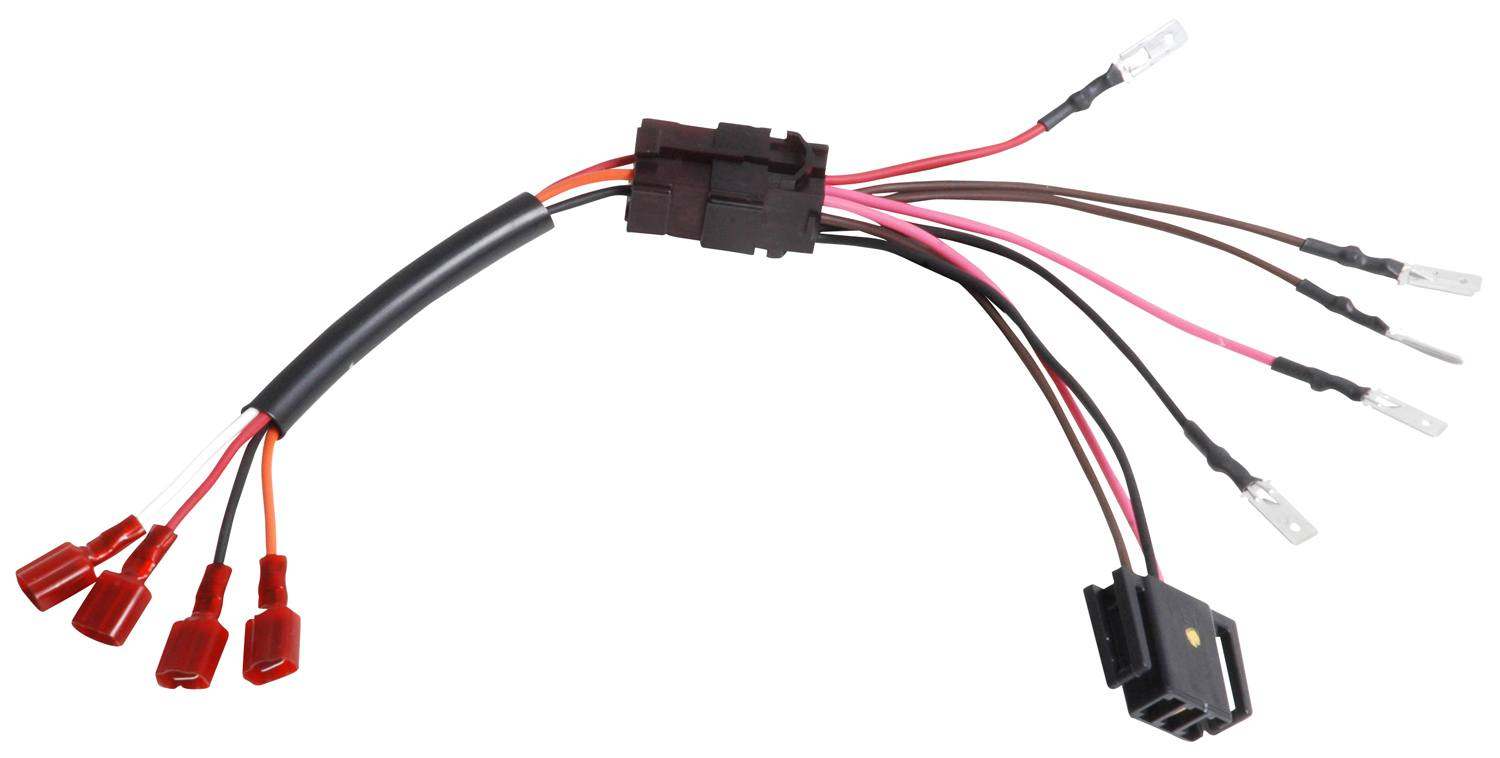 Wire Harness Adapter. IGNITION WIRING HARNESS - MSD ...