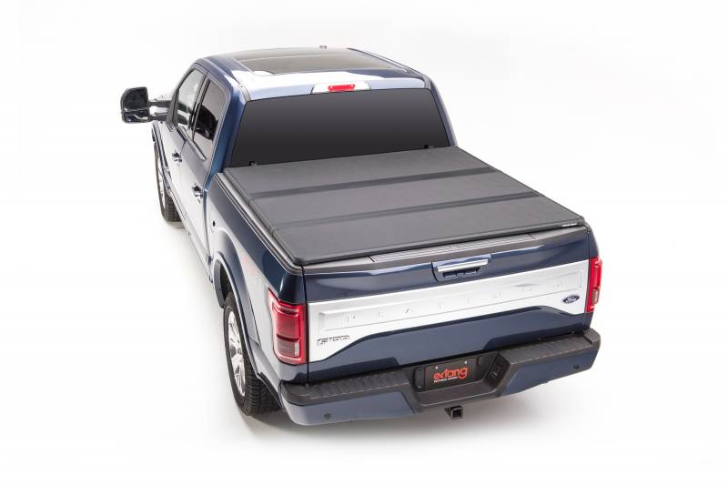 Ext 83480 Solid Fold 2 0 Tonneau 15 Ford F150 6 Indy Auto Parts