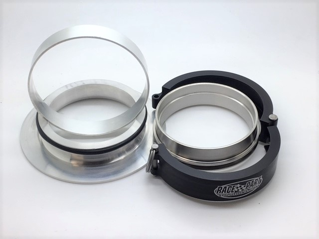 484550 TURBO INLET DUAL SEAL