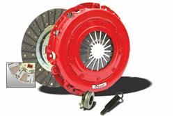 CLUTCH KIT - STREET PRO GM