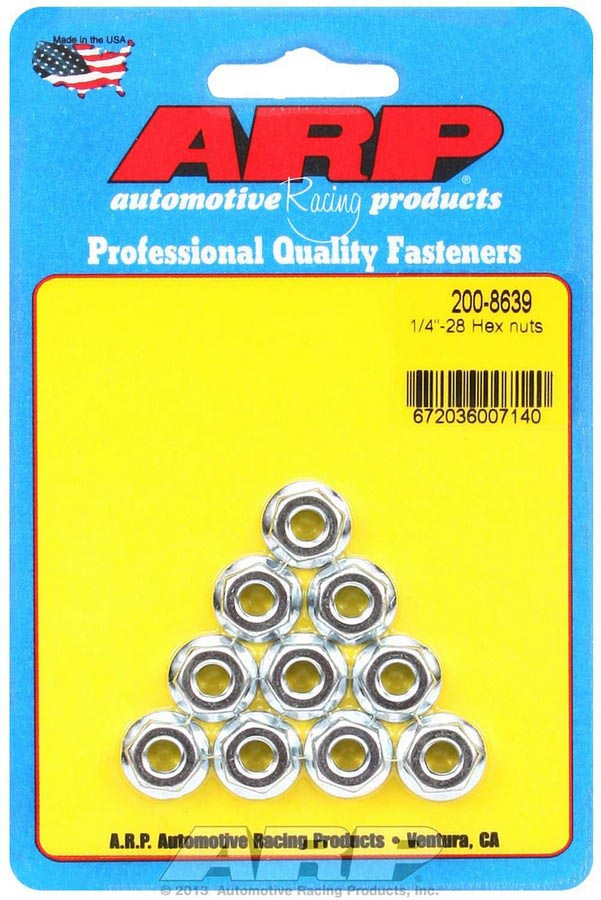 """Special Purpose Washers ARP 200-8681 ARP .675/"""" O.D"""