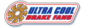 ULTRA COOL BRAKE FANS