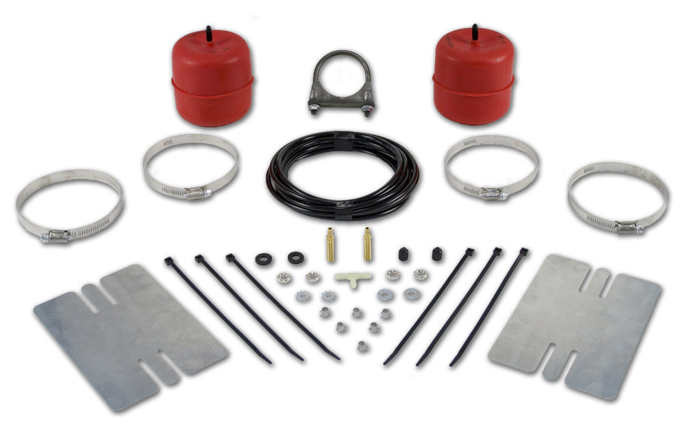 Air Lift 60741 Rear 1000 Air Spring Kit
