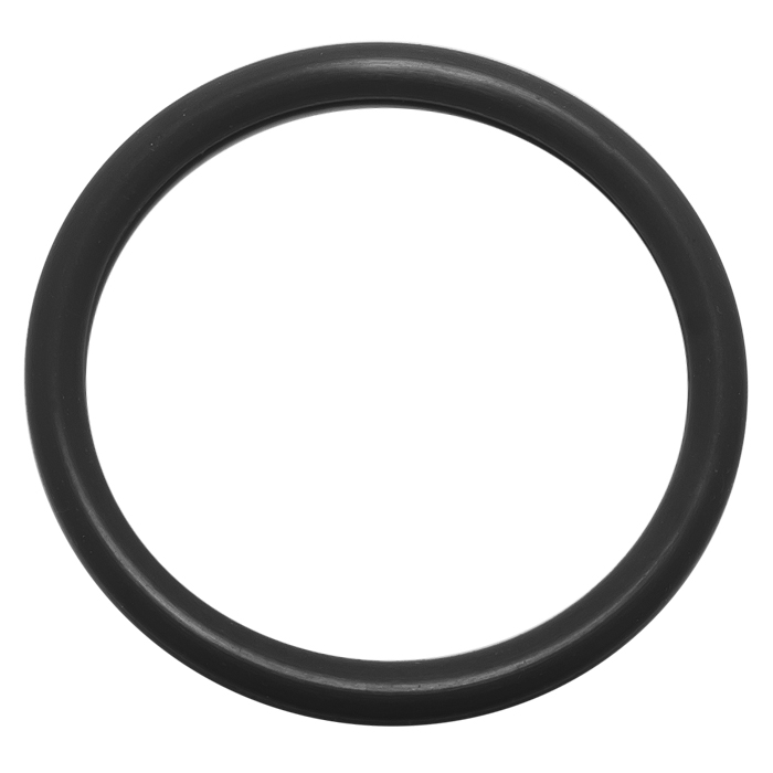 REPLACEMENT O-RING TO FIT OUR ALUMINUM AND STAINLESS V-BAND ASSEMBLIES