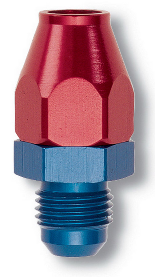 Russell 614810 90 Degree Female AN Swivel To Male AN #10
