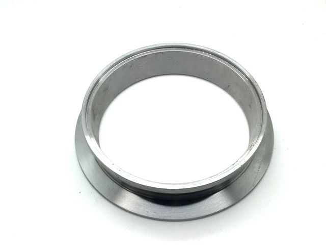 684530 PROCHARGER OUTLET FLANGE ALUMINUM