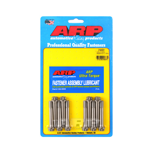 ARP 219-4301 Head Stud Kit For Volvo 2.4L//2.5L B5254 5Cyl