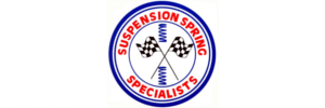 SUSPENSION SPRING-BLUE COIL