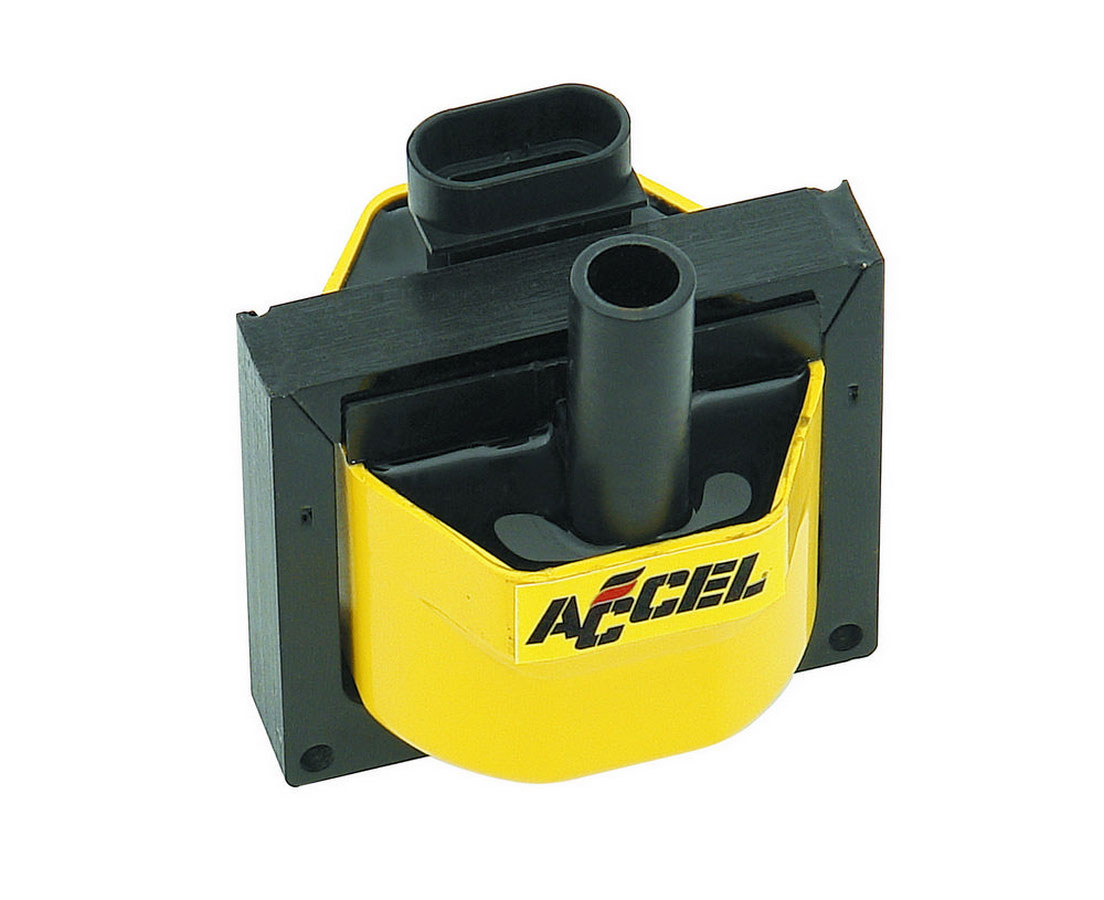 Shop For Accel Ignition Gm Hei Wiring Remote Coil 96 01