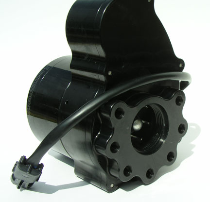 MEZIERE ELECTRIC HIGH FLOW IN-LINE WATER PUMP WP336