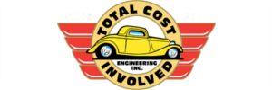TOTAL COST INVOLVED ENGINEERING