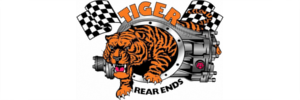 TIGER QUICK CHANGE REAR ENDS