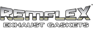 REMFLEX EXHAUST GASKETS