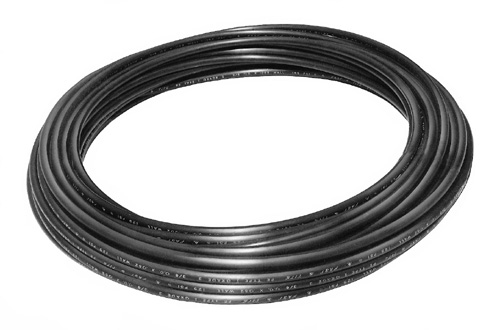 "THICK WALL HIGH PRESSURE 1/4"" HOSE"