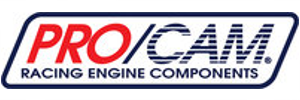 PRO/CAM RACING ENGINE COMPONENTS