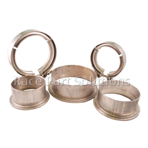 SINGLE FLANGE ONLY