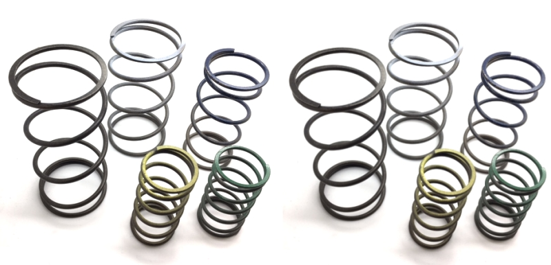 TIAL MVS MVR WASTEGATE SPRING KIT TWIN TURBO