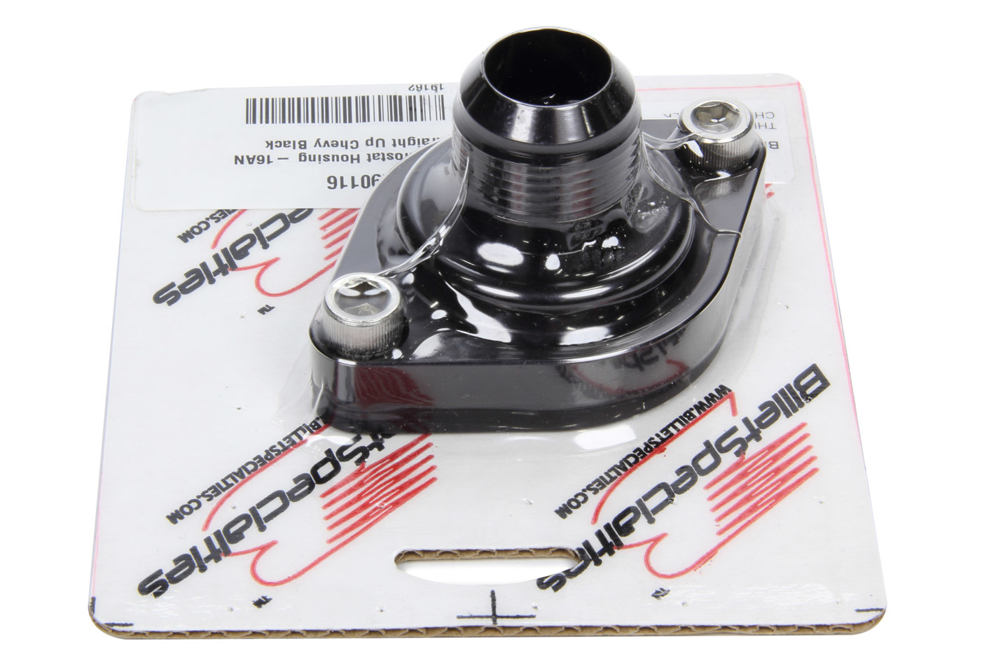 Billet Specialties 90725 Thermostat Housing for Big Block Ford
