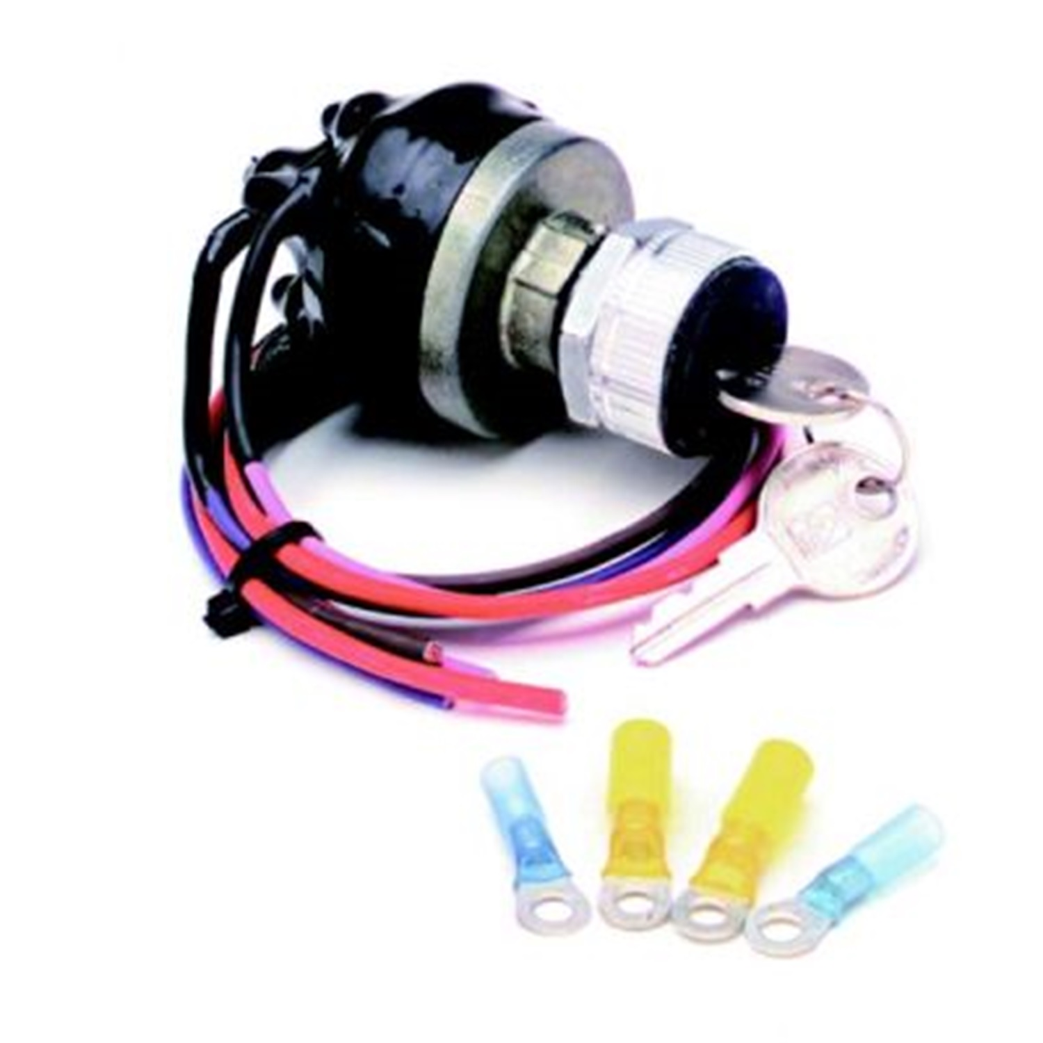 Shop For Painless Wiring Performance Auto Company 80529 Ignition Switch Kit