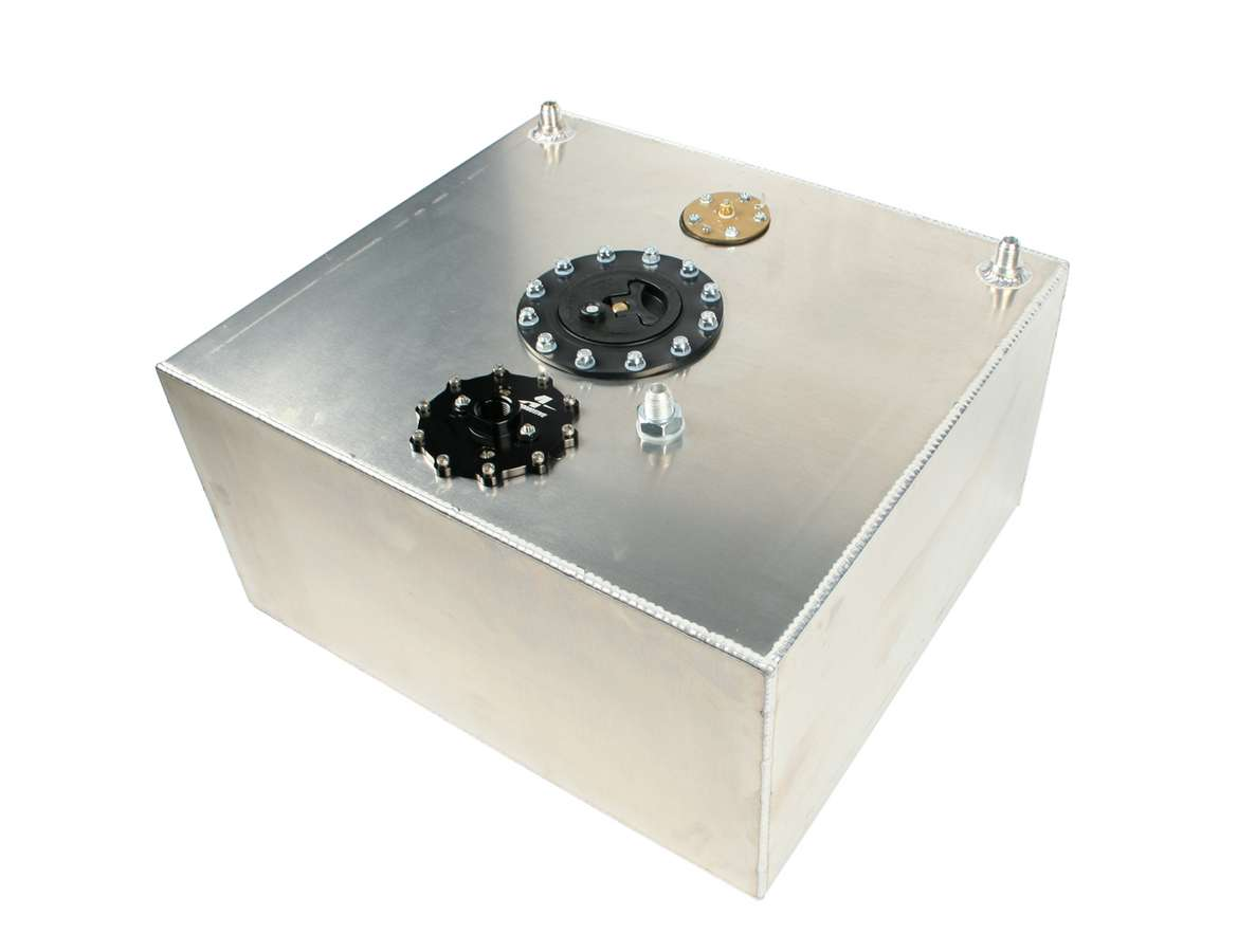 Shop for Fuel Cells, Tanks and Components :: Racecar Engineering