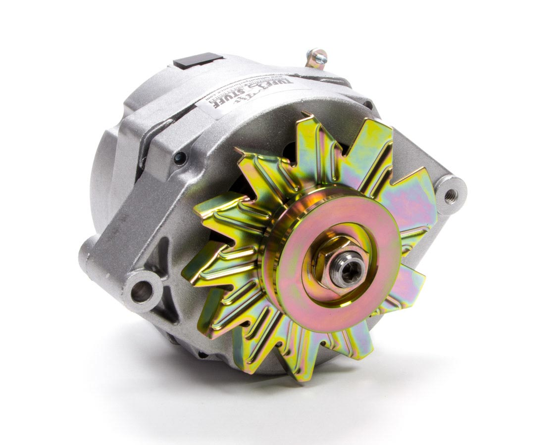 Shop For Alternators Generators And Components Arob Performance Parts Gm 160 Amp Alternator Wiring 140 1 Wire V Groove