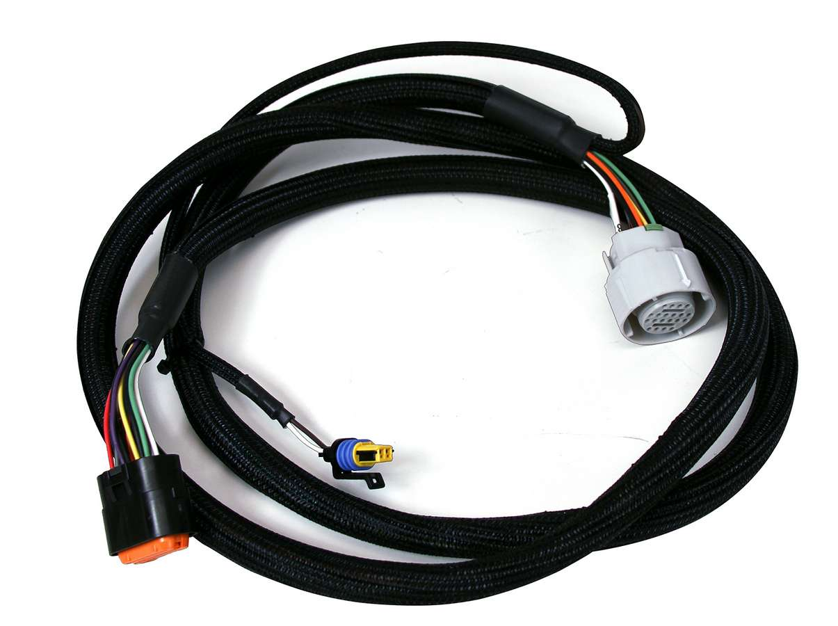 Msd 8860 Wiring Harness Diagrams Shop For Ignition Harnesses Etheridge Race Parts Gm4l60 85e