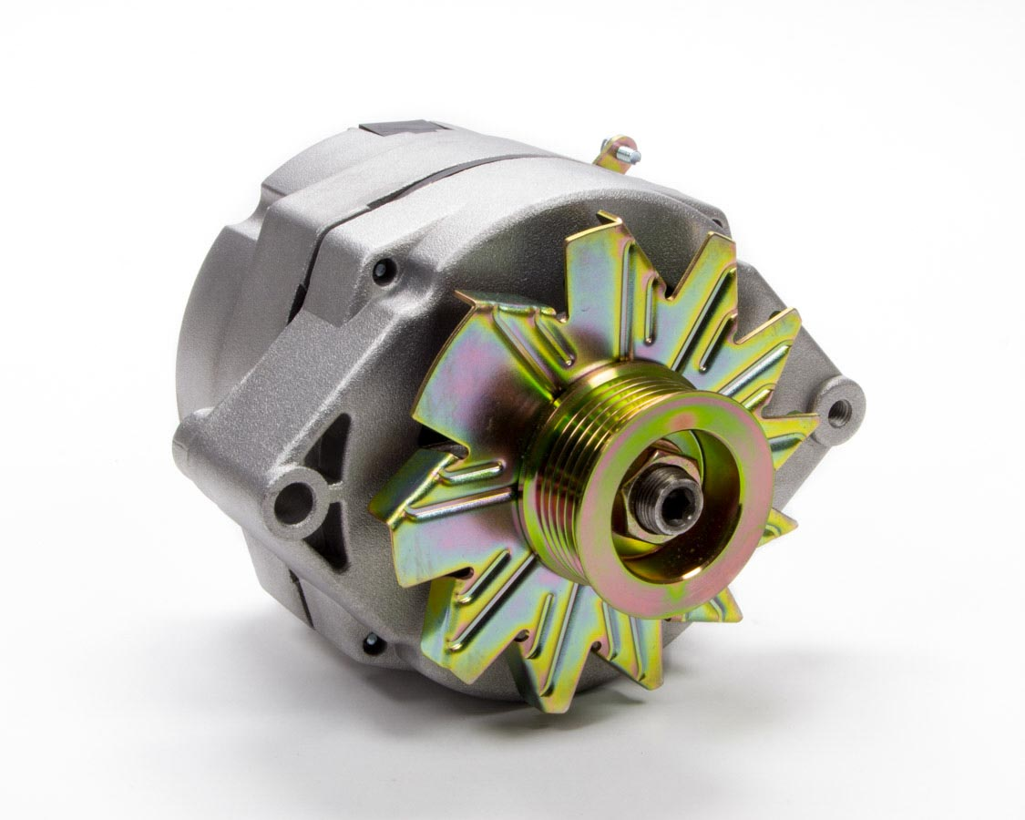 Shop For Alternators Generators And Components Arob Performance Parts Gm 160 Amp Alternator Wiring 140 1 Wire 6 Groove