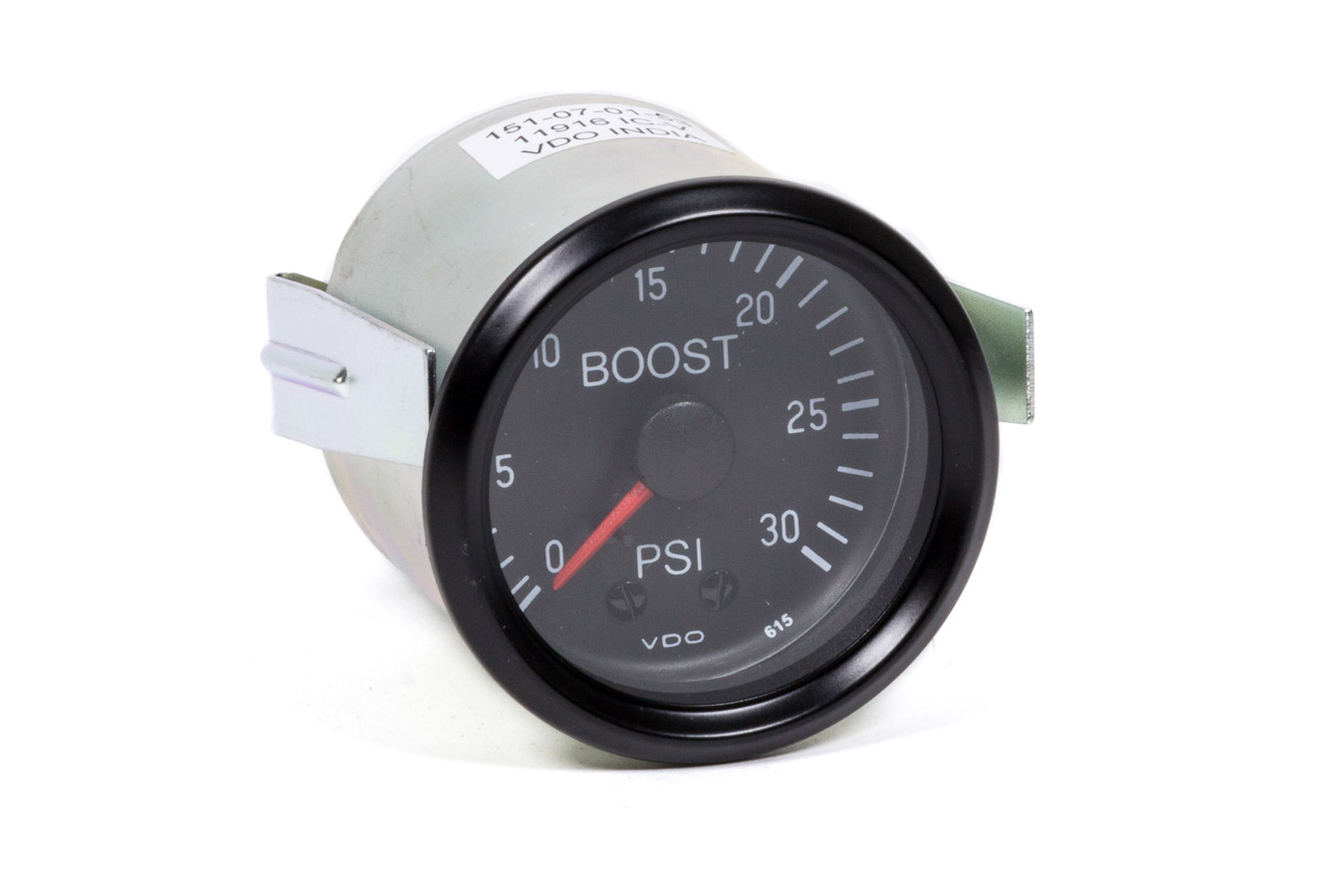 Shop For Vdo Instruments Racecar Engineering Auto Gauge Tach Wiring 30psi Boost Press
