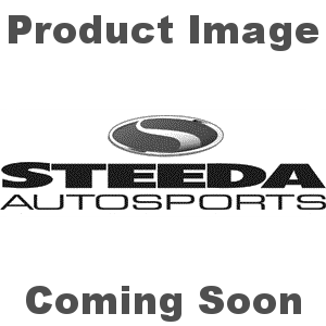 Steeda 172-0201 Adjustable Clutch Cable 96-03 Mustang