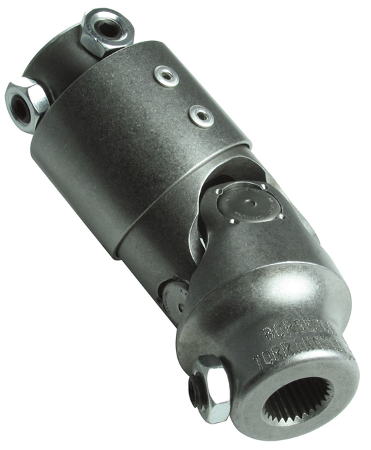 Borgeson 015264 1 DD x 3//4 Smooth Steering U-Joint