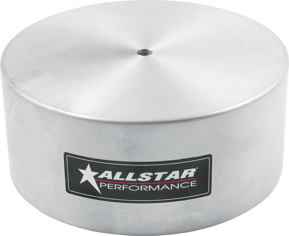 Shop For Allstar Performance Air And Fuel Auto Filter Deluxe Carb Hat Aluminum