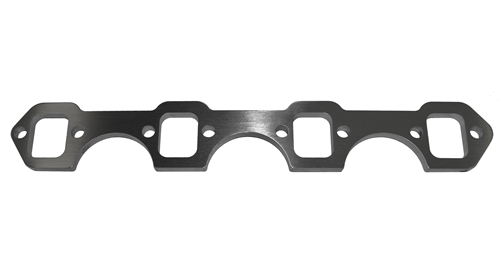 SMALL BLOCK FORD HEADER FLANGE