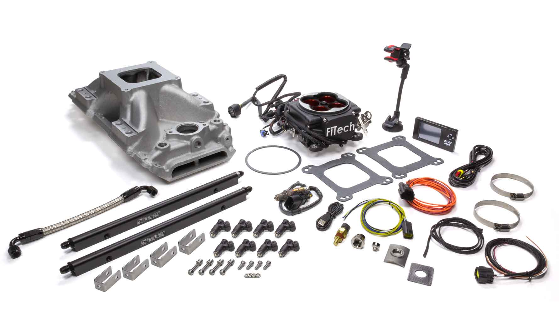 Shop for FITECH FUEL INJECTION Fuel Injection Systems and