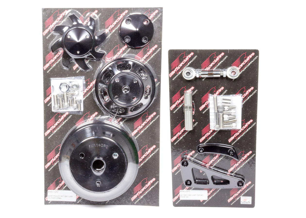 Shop for BILLET SPECIALTIES Engines and Components