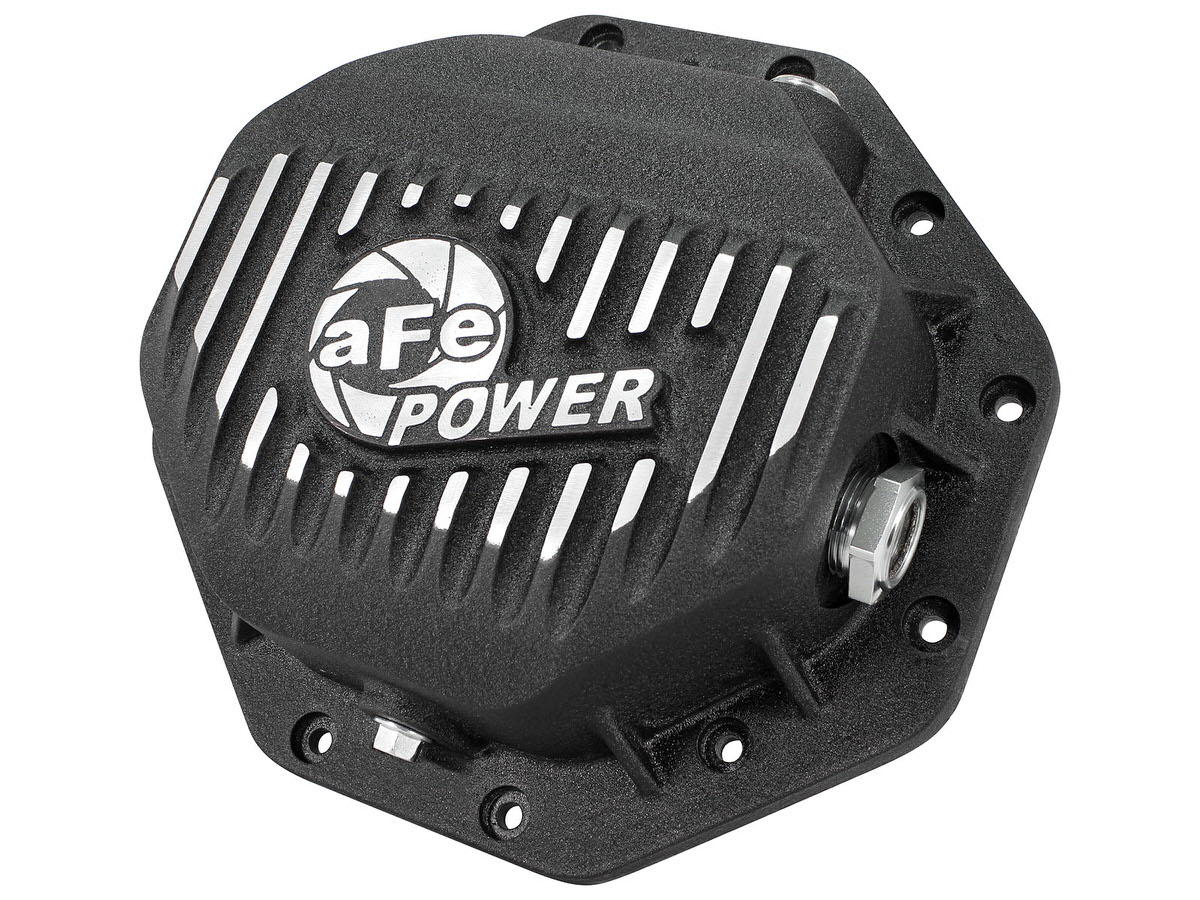 aFe Power 46-71030R Differential Cover