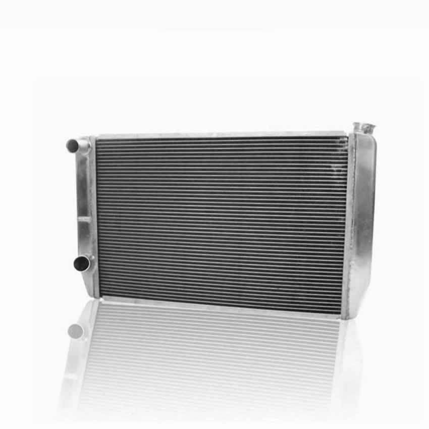 Griffin 156272X 19 x 31 Aluminum Radiator with 1.25 Tube