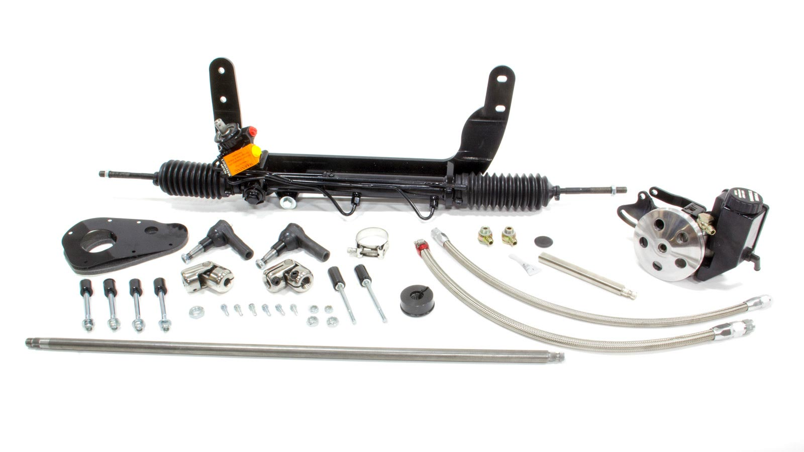Shop for Rack And Pinions :: Racecar Engineering