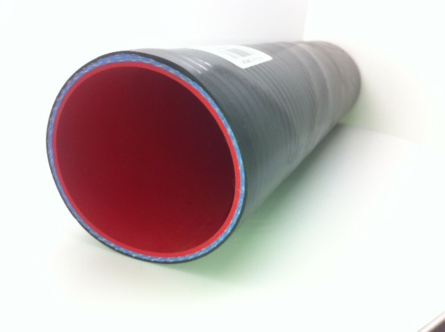 3 PLY SILICONE HOSE IS AVAILABLE IN 1' - 3' STICKS