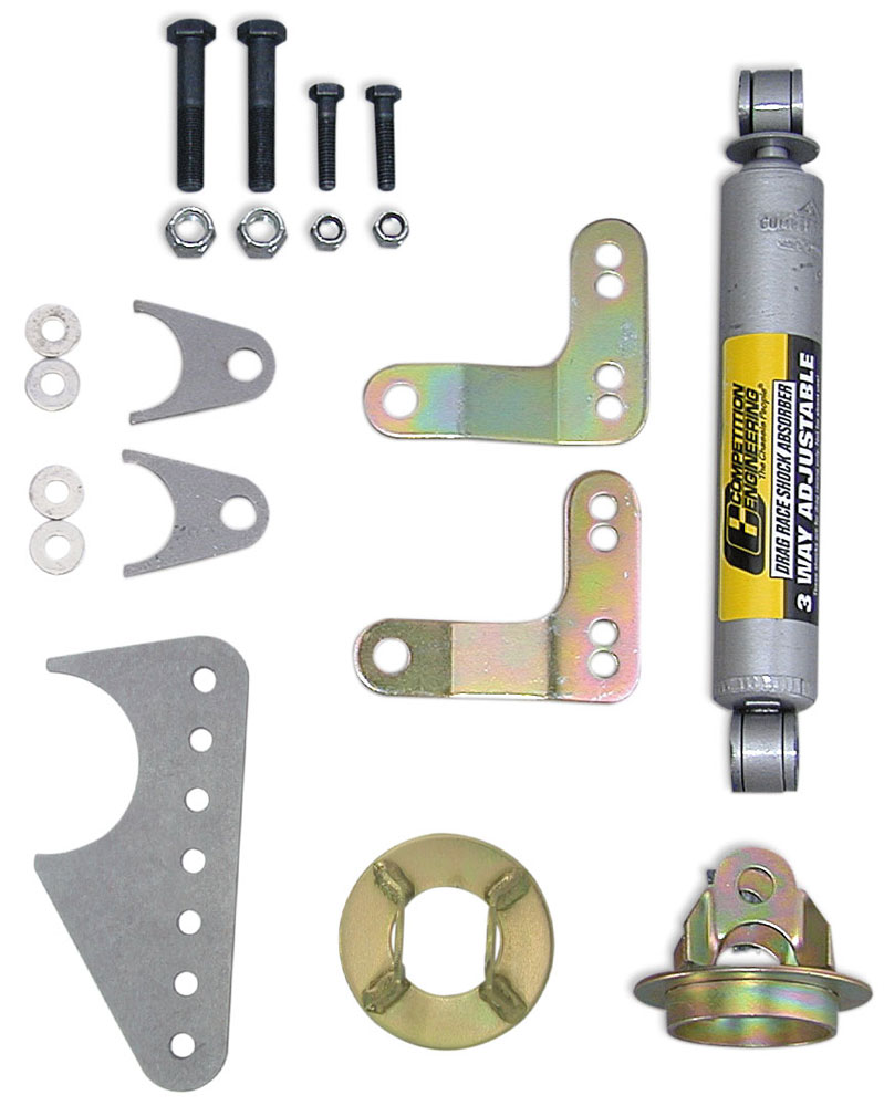Shop for COMPETITION ENGINEERING Drag Racing Catalog Parts