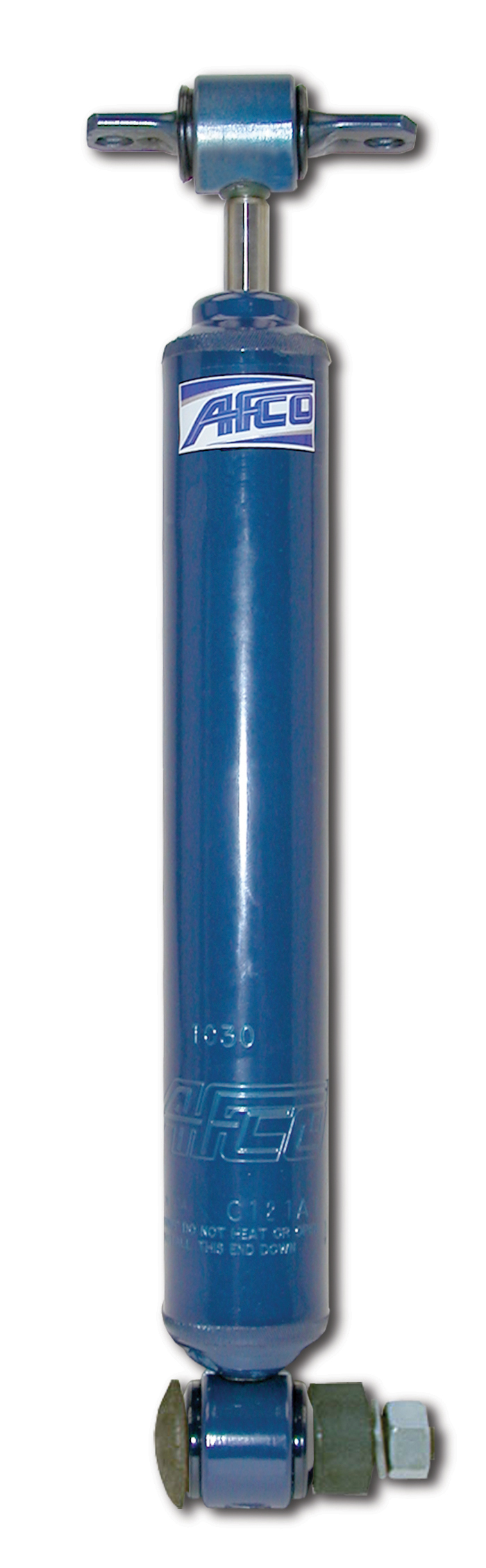 Afco Racing Products 1074-6 STEEL SHOCK WB 7IN