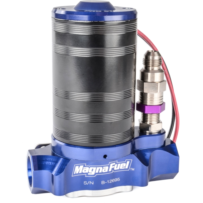 MP-4401 MP4401 FUEL PUMP CARB