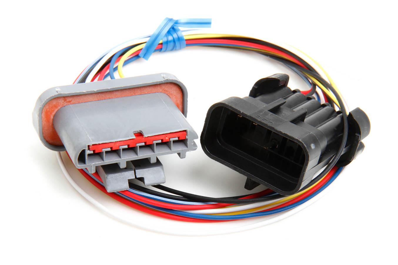 Holley Wiring Harness Universal Ignition HP Dominator EFI 558-306
