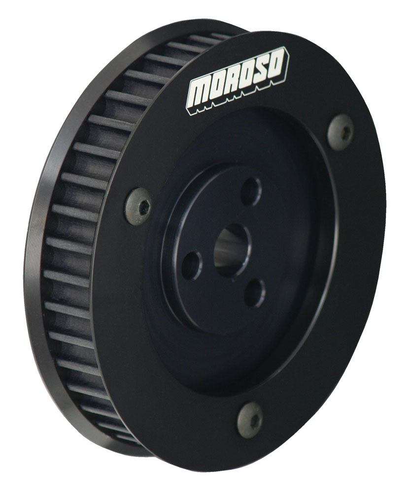Offset Pulley MOROSO 64887 Vacuum Pump