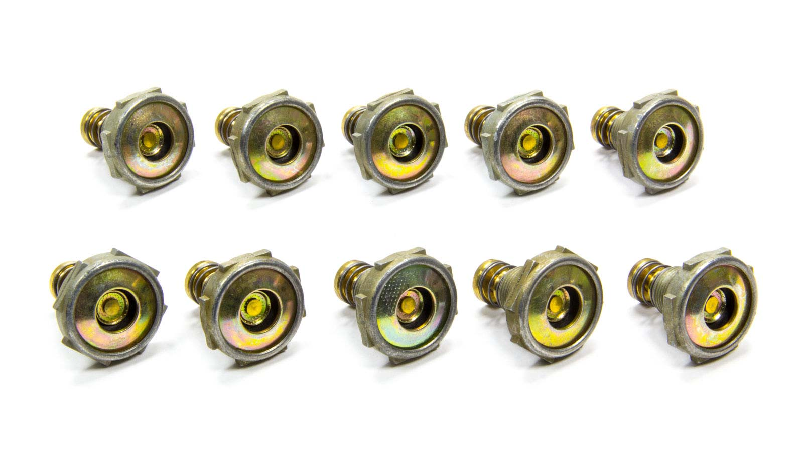 """AED 5085 8.5/"""" Power Valve High Flow Single Stage Holley Carburetor"""
